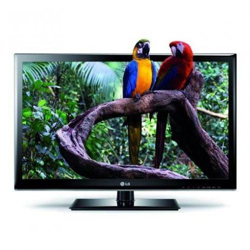 "LG 32LM3400 HD-Ready 3D 100Hz LED televízió 32"" (82cm)"