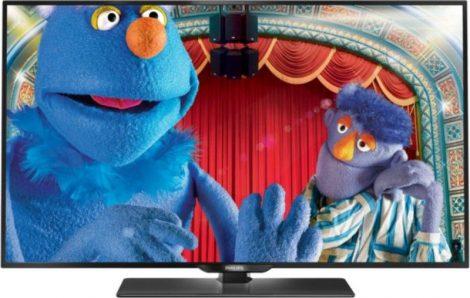 """Philips 32PFH4309H/88 Full HD 100 Hz LED televízió 32"""" (82cm)"""