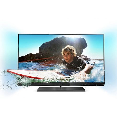 "Philips 32PFL6007K/12 Full HD 400Hz 3D LED SMART televízió 32"" (82cm)"