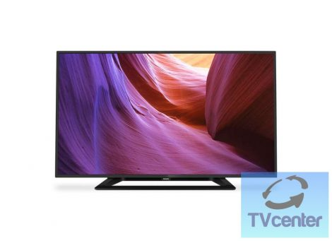 "Philips 40PFH4100H/88 Full HD 100Hz LED televízió 40"" (102cm)"