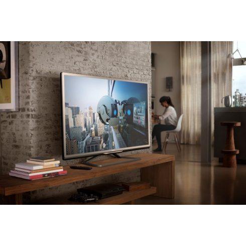 "Philips 40PFL4508 H/12 FullHD 200Hz 3D Smart LED televízió 40"" (102cm)"
