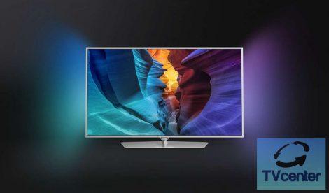 "Philips 40PFH6510/88 Full HD 3D SMART WiFi 800Hz LED televízió 40"" (102cm)"