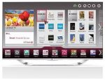 "LG 42LA740S Full HD 800Hz 3D SMART WiFi LED televízió 42"" (106cm)"