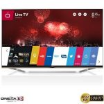 "LG 42LB731V Full HD 800Hz 3D SMART WiFi LED televízió 42"" (106cm)"
