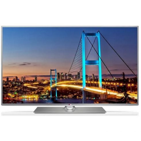 "LG 42LB650V Full HD 500Hz 3D webOS SMART WiFi LED televízió 42"" (106cm)"