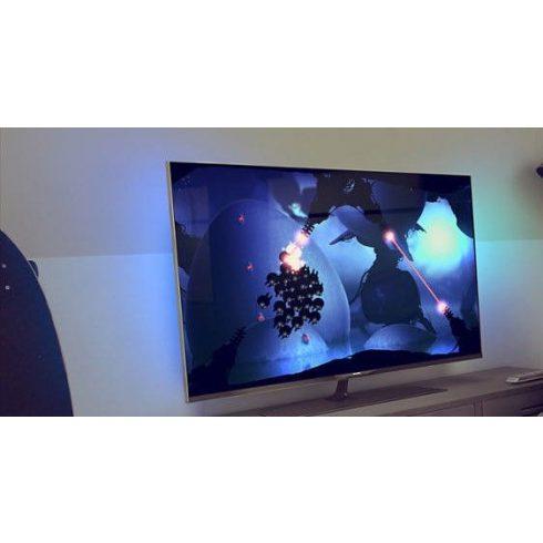 "Philips 42PUS7809/12 Ultra HD 4K 600 Hz 3D SMART WiFi LED televízió 42"" (107cm)"