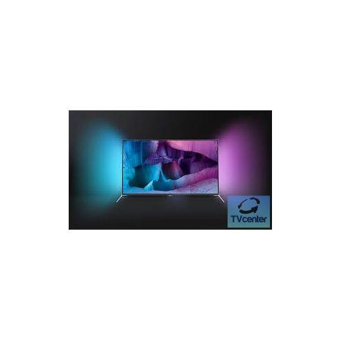 "Philips 43PUS7100/12 4K Ultra HD 800Hz Android SMART 3D LED Ambilight televízió 43"" (109cm)"
