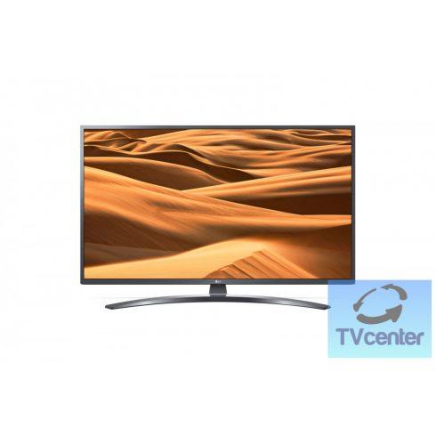 "LG 43UM7400PLB 4K UHD HDR Smart LED televízió 43"" (108cm)"