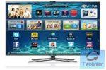 "Samsung UE46ES7000 3D Full HD LED WiFi SMART televízió 46"" (116cm)"