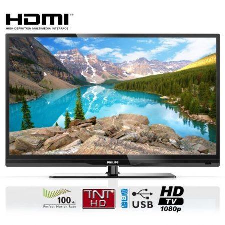 "Philips 46PFL3807H SMART LED televízió 46"" (118cm)"
