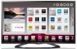 "LG 47LN575S Full HD 100 Hz SMART WiFi LED televízió 47"" (119cm)"