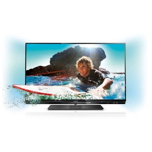 "Philips 47PFL6097K/12 Full HD 600 Hz 3D LED SMART televízió 47"" (119cm)"