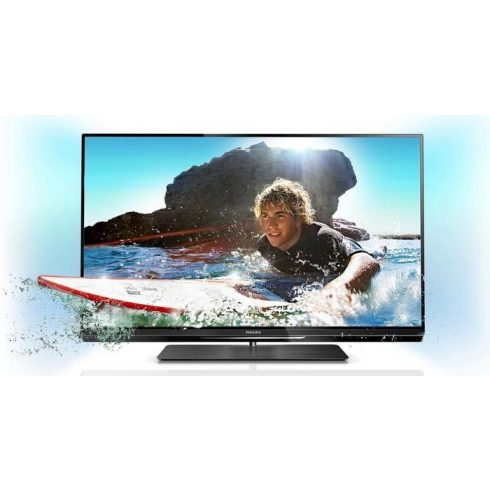 "Philips 47PFL6687K Smart LED Televízió  47"" (119cm) Ambilight Spectra 2"