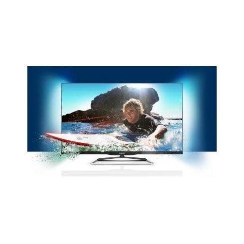"""Philips 47PFL6907K 3D EASY SMART LED televízió 4db 3D szemüveggel 47"""" (119cm)"""