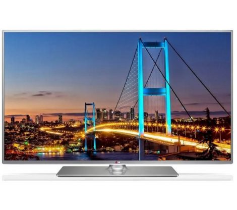 "LG 47LB650V Full HD 500Hz 3D Smart WiFi LED televízió 47"" (119 cm)"