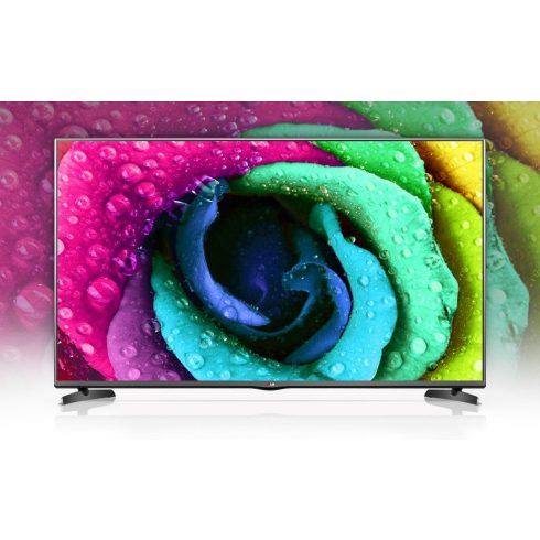 "LG 47LB671V Full HD 700Hz 3D LED webOS SMART televízió 47"" (119cm)"