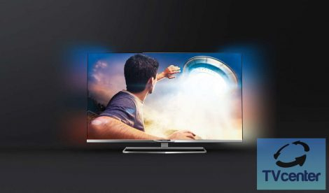 "Philips 47PFH6309 Full HD, 200Hz, 3D, SMART, LED televízió 47"" (119cm)"