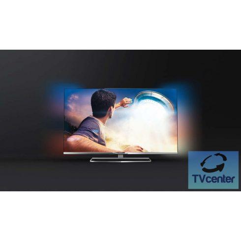 "Philips 47PFH6309 Full HD, 200Hz, 3D, SMART, LED televízió 47"" (119cm)"