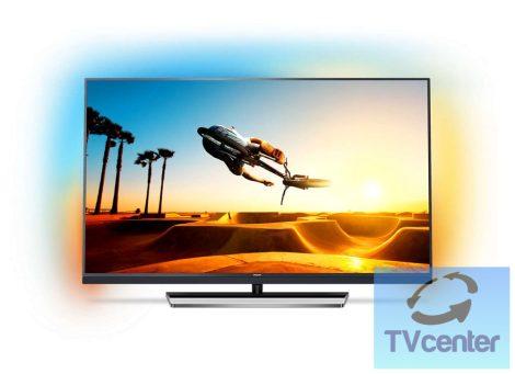 """Philips 49PUS7502 Ultra HD 4K LED Ambilight televízió Android rendszerrel 49"""" (123 cm)"""