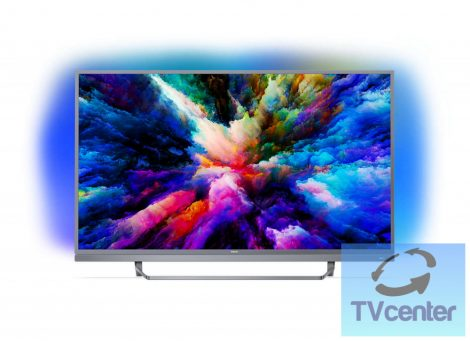 "Philips 49PUS7503/12 UHD Android Ambilight SMART LED televízió 49"" (123 cm)"