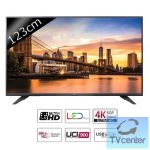 "LG 49UF671V Ultra HD-4K webOS 2.0 SMART LED televízió 49"" (123cm)"