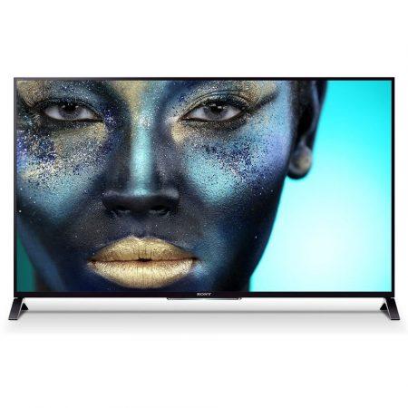 "Sony KD-49X8505B Ultra HD 4K 200 Hz 3D Smart WiFi LED televízió 49"" (123cm)"