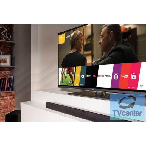 "LG 50LF652V Full HD 3D webOS 2.0 SMART WiFi LED televízió 50"" (127cm)"