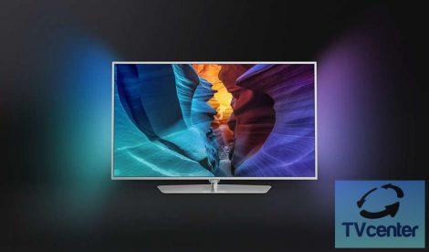 "Philips 50PFK6540/12 Android rendszerű Full HD 3D Slim LED televízió 50"" (126cm)"
