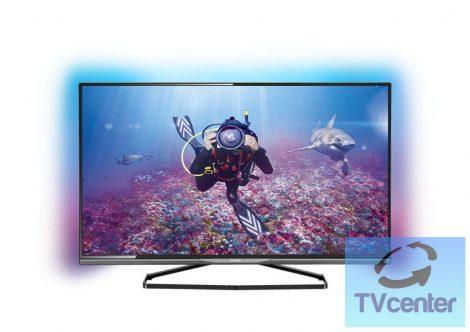 "Philips 50PUT8509 Ultra Slim 4K Ultra HD LED SMART televízió 50"" (127cm)"