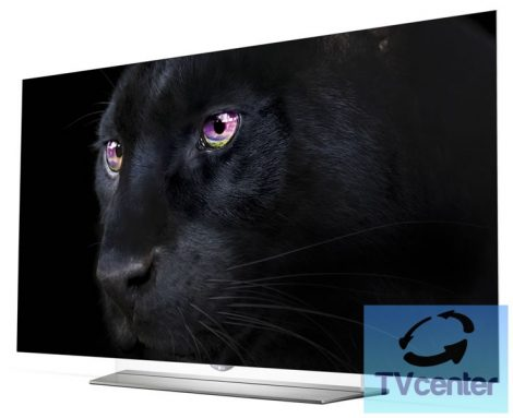 """LG 55EF950 OLED Ultra HD Cinema 3D Smart TV 55"""" (140cm)"""