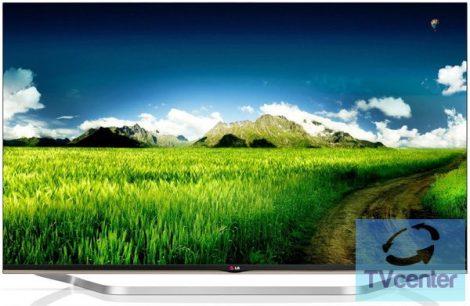 """LG  55LB731V Full HD LED SMART 3D televízió 800 Hz 55"""" (139cm)"""