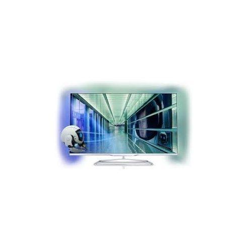 """Philips 55PFL7008K Full HD 700 Hz 3D SMART LED televízió Ambilight XL funkció 55"""" (140cm)"""