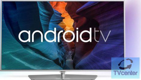"Philips 55PFT6510/12 Full HD Slim LED 3D LED Android rendszerű televízió 55"" (139cm)"