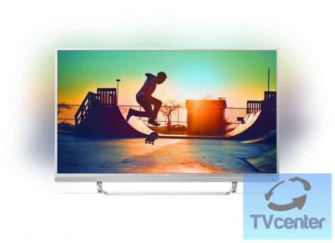 "Philips 55PUS6482/12 Android  4K Ultra HD LED televízió 55"" (139 cm)"