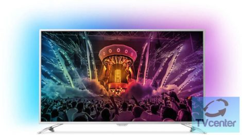 "Philips 55PUS6561/12 Ultra HD-4K Android SMART Ambilight LED televízió 55"" (140cm)"