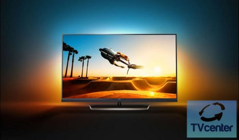 "Philips 55PUS7502/12 4K Ultra Slim LED TV, Android TV rendszerrel 55"" (139cm)"