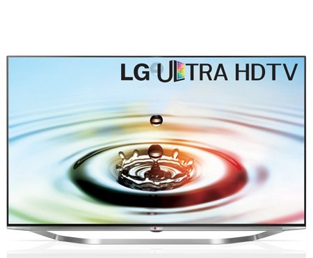 "LG 55UB950V Ultra HD 4K 1250 Hz 3D webOS SMART WiFi LED televízió 55"" (140cm)"