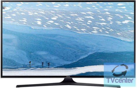 "Samsung 55KU6000 UHD-4K LED SMART WiFi televízió 55""(138cm)"