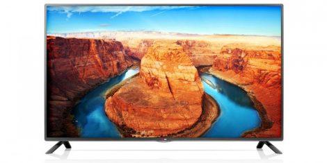 "LG 55LB5610 Full HD 100Hz LED televízió 55"" (140cm)"