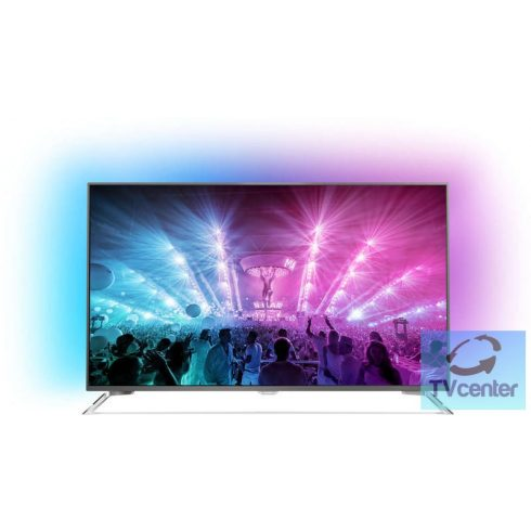 "Philips 55PUS7101/12 Ultra HD 4K Android LED TV 55"" (139cm)"