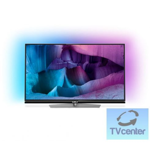 "Philips 55PUS7150/12 UHD 4K Android Smart 3D LED Ambilight televízió 55"" (139cm)"