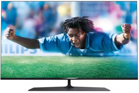 "Philips 55PUS7809/12 Ultra HD 4K 600 Hz 3D SMART WiFi LED televízió 55"" (139cm)"