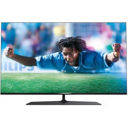 "Philips 55PUS7809/12 Ultra HD 4K 600 Hz 3D SMART WiFi LED televízió 55"" (139cm)"