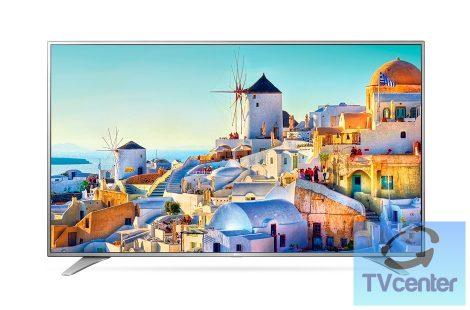 """LG 55UH6507 Ultra TV HD ColorPrime Pro, HDR Pro technológiával és webOS 3.0 operációs rendszerrel 55"""" (139 cm)"""