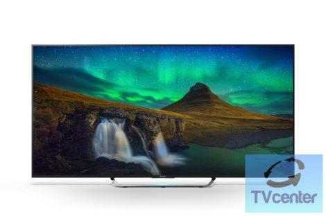 "Sony Bravia KD-55X8509C Ultra HD 4K Android 3D SMART LED televízió 55"" (139cm)"