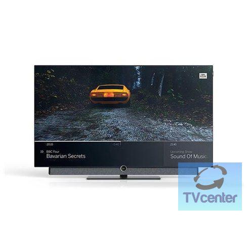 "LOEWE Bild 4.55 OLED (57441W90) 4K WiFi SMART televízió 55"" (139cm)"