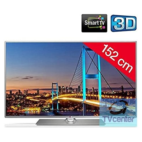 """LG 60LB650V webOS Smart Full HD 3D LED televízió 60"""" (152cm)"""