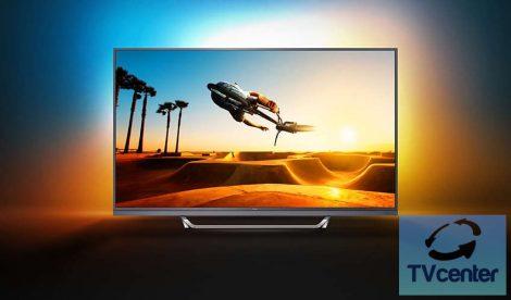 "Philips 65PUS7502 Ultra HD 4K Android Smart Ambilight LED televízió 65"" (164cm)"