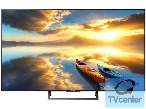 "Sony Bravia KD-65XE7005 4K Ultra HD nagy dinamikatartományú kép HDR TV (65"" 164 cm)"
