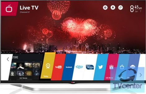 "LG 65LB730V Full HD SMART Cinema 3D LED televízió 65"" (165cm)"